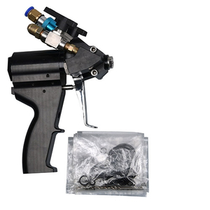 PU And Polyurea Spray Gun