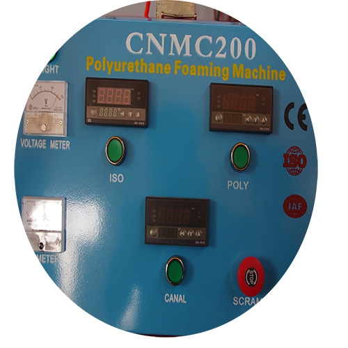 CNMC200 Spray Foam Machine
