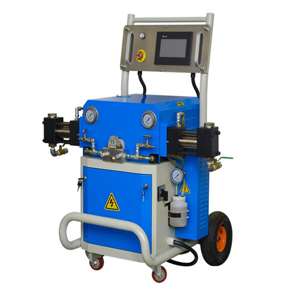 CNMC-400 Spray Foam Machine