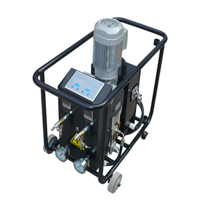 CNMC-E8P Spray Foam Machine