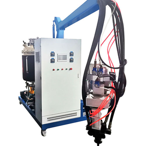 Low Pressure Flexible PU Foam Injection Machine